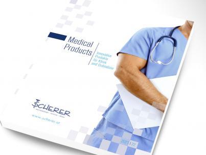 Innovative Produkte für Klinik und Ordination
